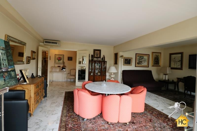 Vente de prestige appartement Cannes 570000€ - Photo 2