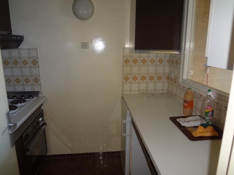 Vente appartement Paris 15ème 450000€ - Photo 7