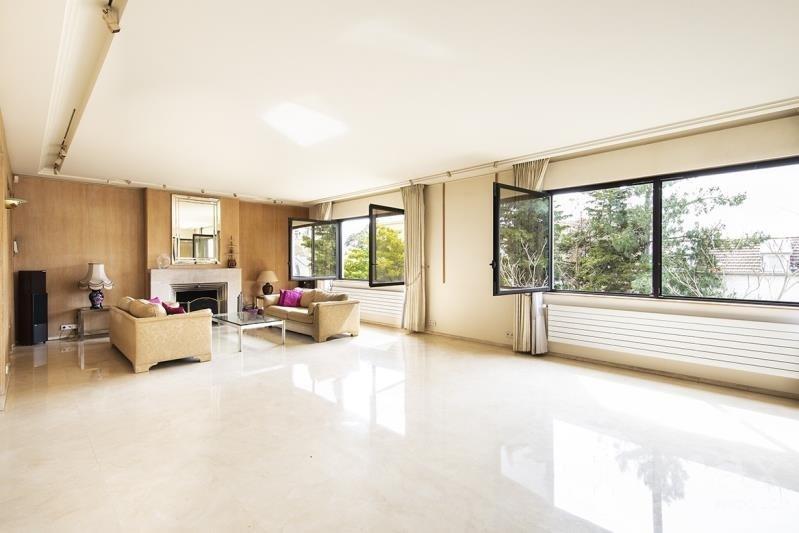 Vente de prestige maison / villa Asnières-sur-seine 2290000€ - Photo 3