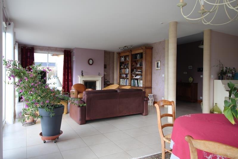 Sale house / villa Poitiers 470000€ - Picture 6