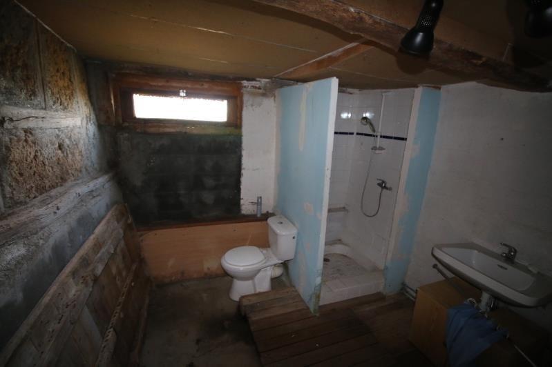 Sale house / villa Damville 81000€ - Picture 9