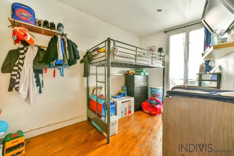 Vente appartement Puteaux 270000€ - Photo 8
