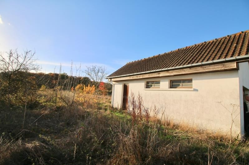Sale site Conches en ouche 44 000€ - Picture 2