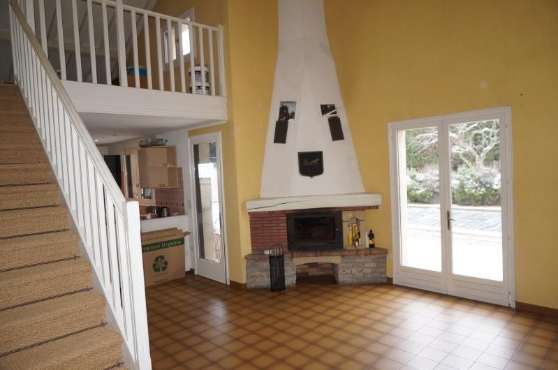 Sale house / villa Chuzelles 299000€ - Picture 5