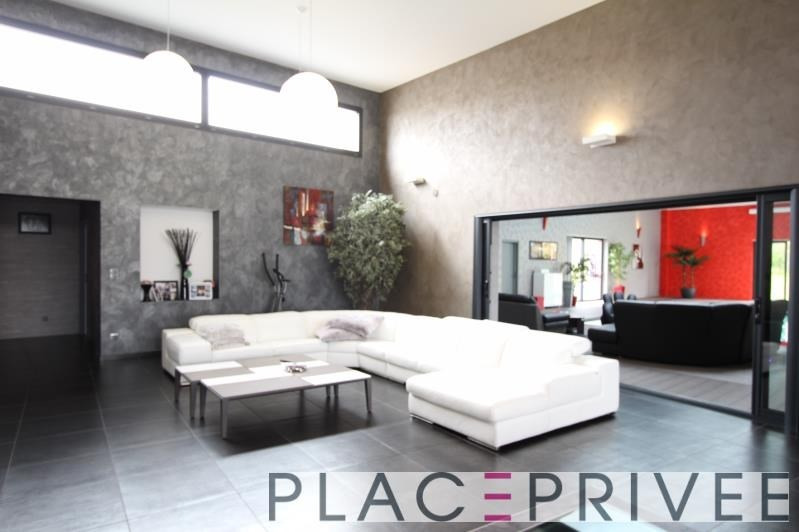Deluxe sale house / villa Nancy 890 000€ - Picture 4