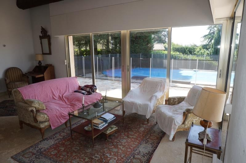 Deluxe sale house / villa Vienne 419 000€ - Picture 7