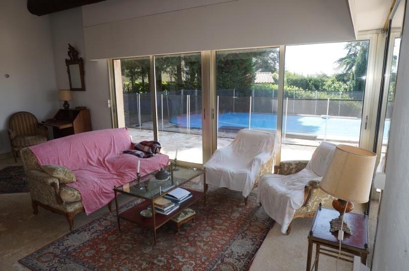 Deluxe sale house / villa Vienne 419000€ - Picture 7