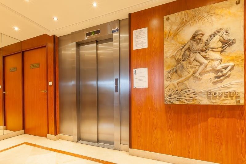 Sale apartment Le golfe juan 210000€ - Picture 14