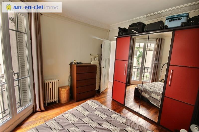Sale apartment Paris 20ème 299000€ - Picture 6