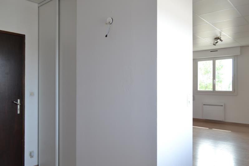 Vente appartement Mions 155000€ - Photo 9