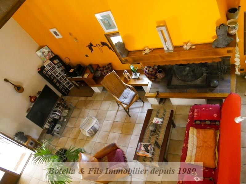 Venta  casa Goudargues 215000€ - Fotografía 10