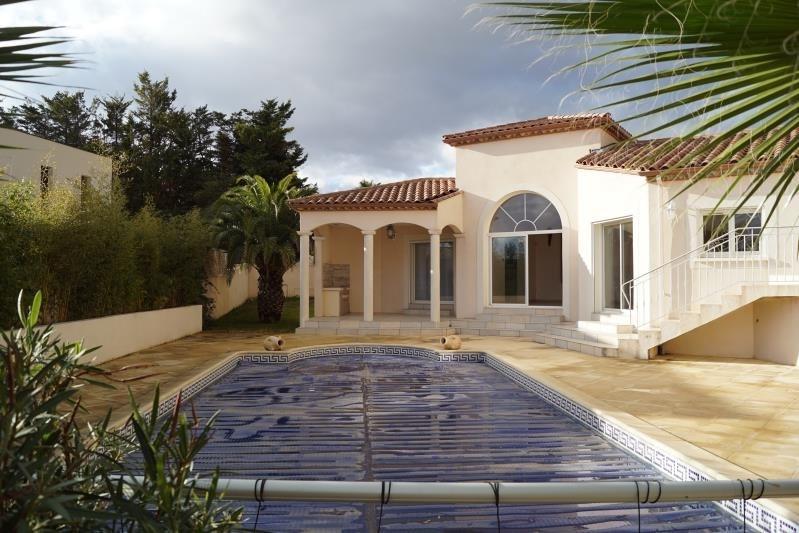 Deluxe sale house / villa Beziers 556500€ - Picture 2