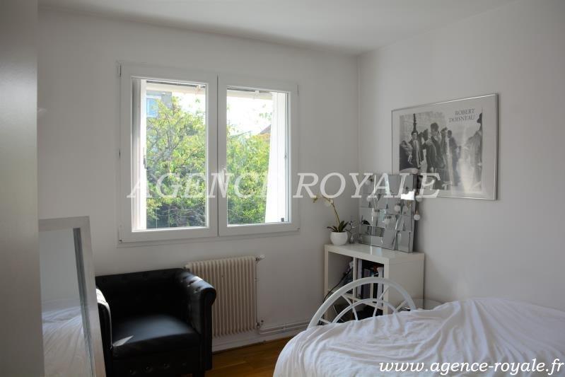 Vente maison / villa Chambourcy 580000€ - Photo 10