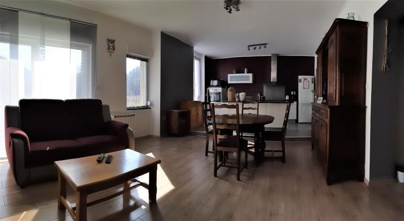 Vente appartement Abbevillers 113 000€ - Photo 6