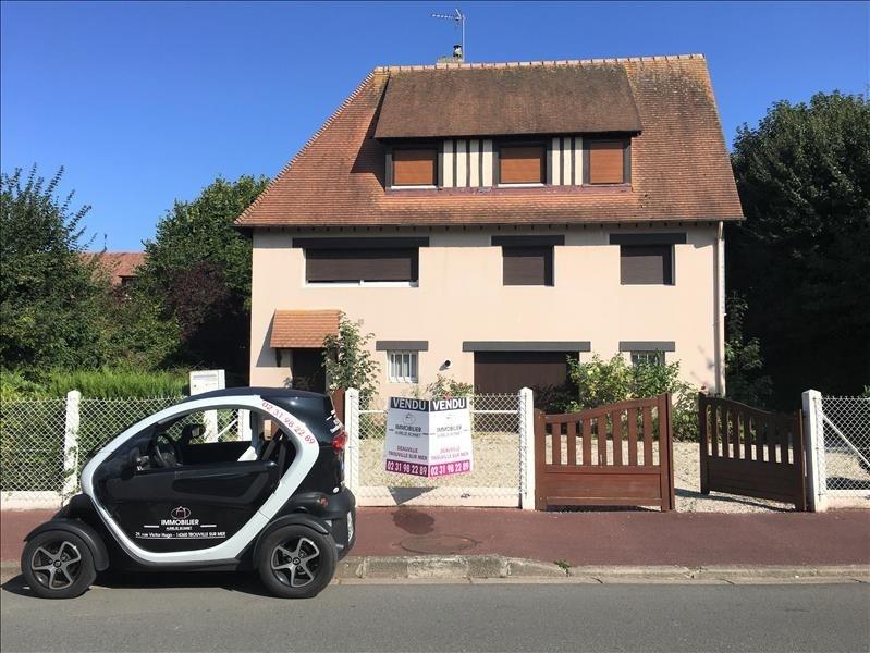 Vente de prestige maison / villa Deauville 570000€ - Photo 5