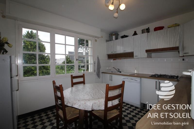Location maison / villa Larmor plage 1080€ CC - Photo 4