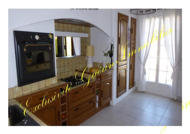 Vente maison / villa Nevers 283 500€ - Photo 4