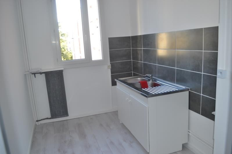 Sale apartment Montelimar 66 000€ - Picture 3
