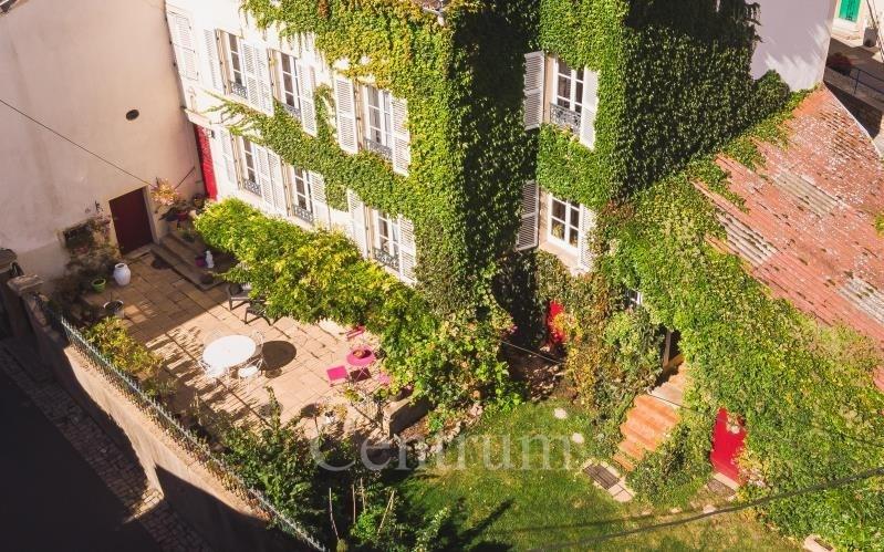 Venta de prestigio  casa Marange silvange 409000€ - Fotografía 4