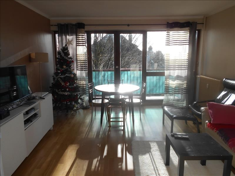 Vente appartement Taverny 179000€ - Photo 2
