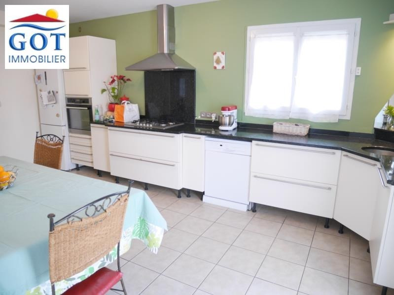 Venta  casa St hippolyte 276000€ - Fotografía 1