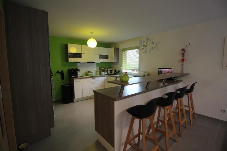 Sale apartment Saint pierre en faucigny 325000€ - Picture 4