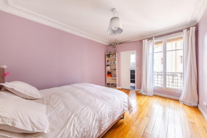 Deluxe sale apartment Paris 20ème 995000€ - Picture 7