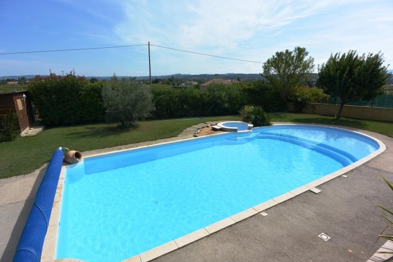 Deluxe sale house / villa Pertuis 717000€ - Picture 6
