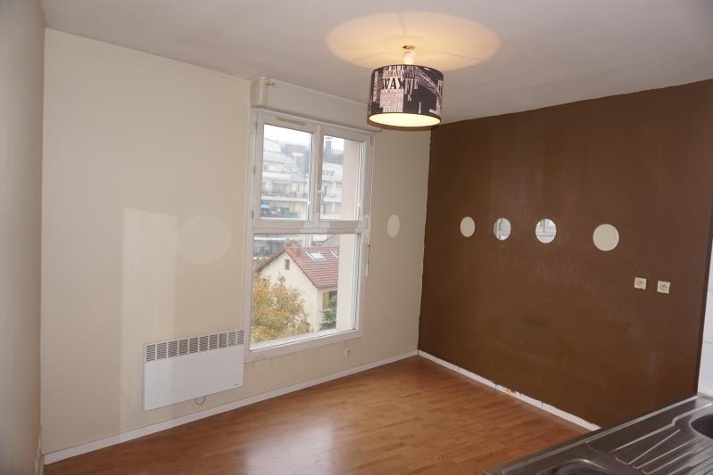 Vente appartement Alfortville 92000€ - Photo 2