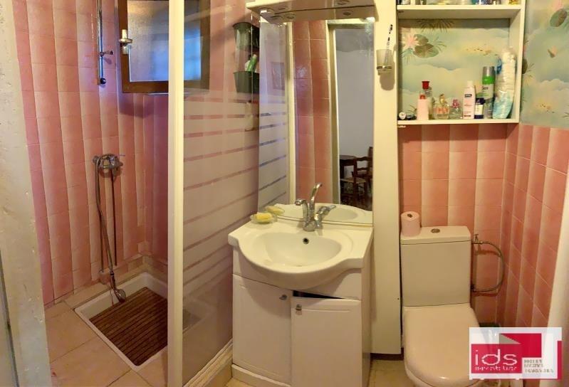 Vente maison / villa Barraux 99000€ - Photo 6