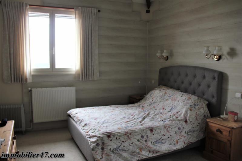Verkoop  huis Cours 249000€ - Foto 7