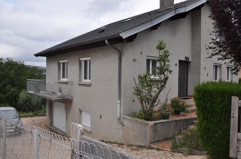 Vente maison / villa Oyonnax 263000€ - Photo 15