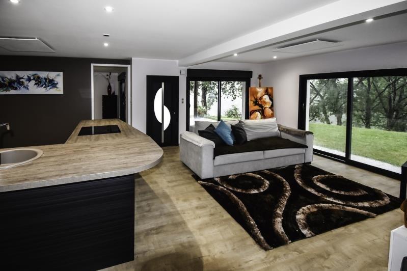 Venta  casa Cunac 498000€ - Fotografía 7