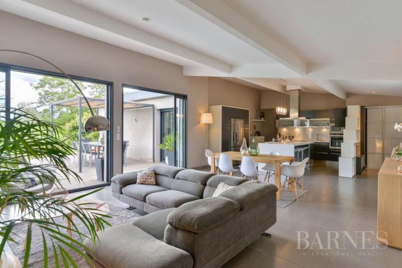 Vente de prestige maison / villa Saint-didier-au-mont-d'or 1050000€ - Photo 5