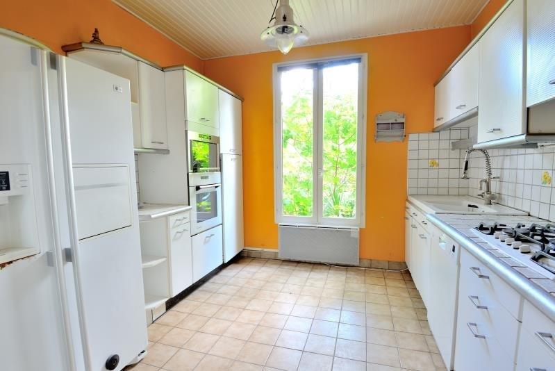 Vente maison / villa Ste genevieve des bois 355000€ - Photo 3