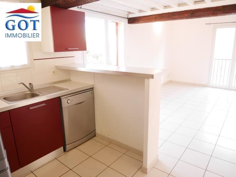 Vente maison / villa Torreilles 120000€ - Photo 7