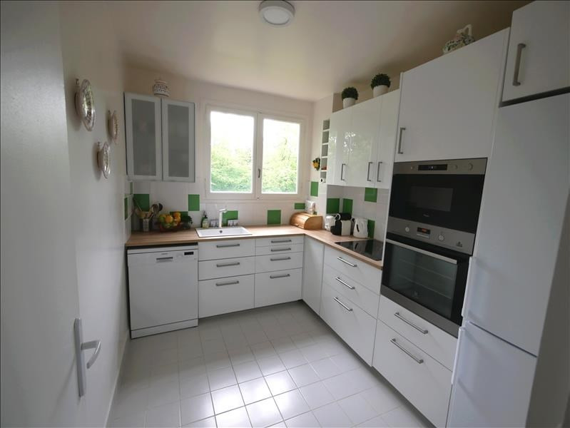 Sale apartment Vaucresson 475 000€ - Picture 6