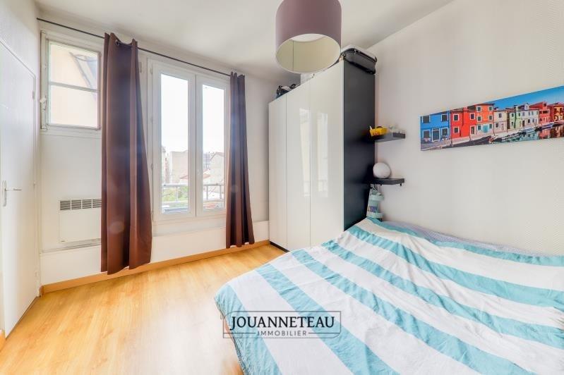 Vente appartement Vanves 299000€ - Photo 7