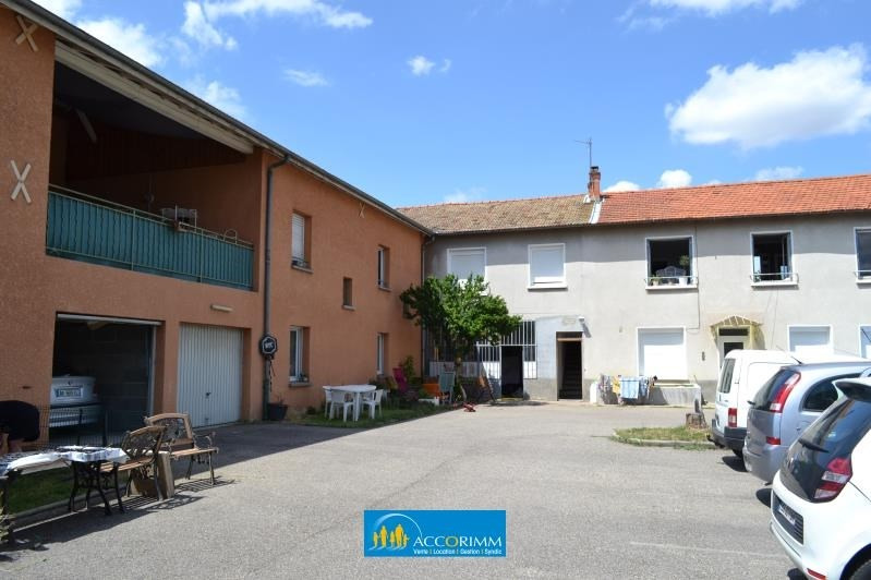 Investment property building Corbas 1350000€ - Picture 3