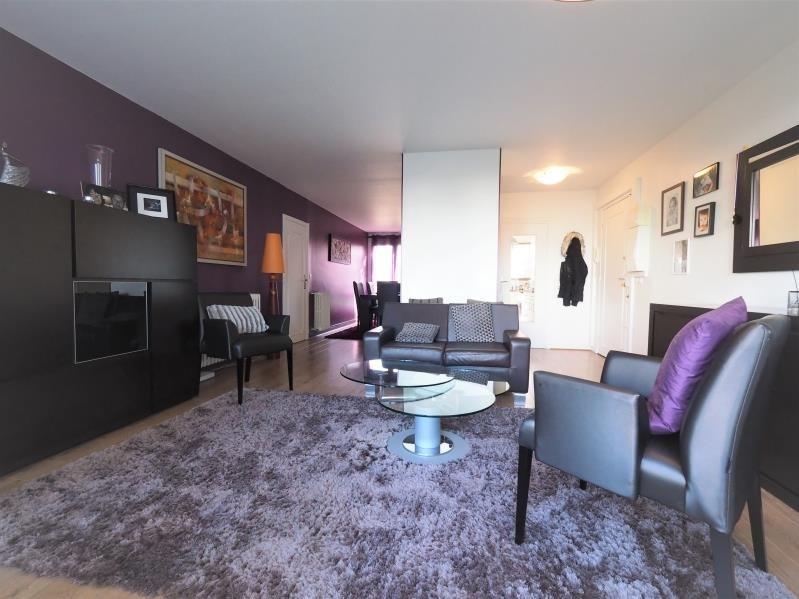 Sale apartment Bois d'arcy 294000€ - Picture 3