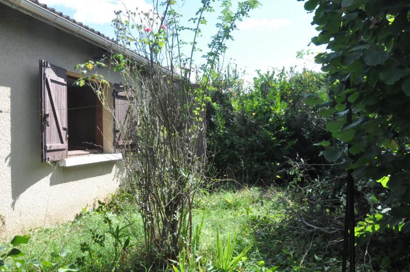 Vente maison / villa Bron 275000€ - Photo 4