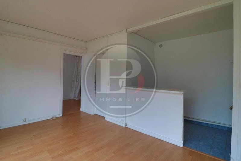 Sale apartment Le pecq 156 500€ - Picture 4