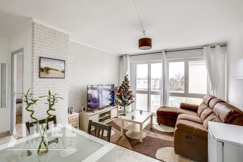 Sale apartment Bois d'arcy 175350€ - Picture 1