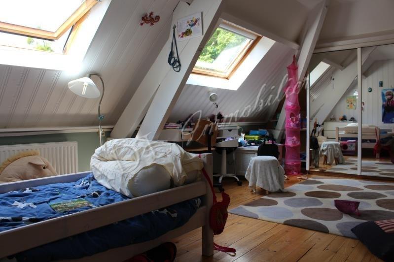 Deluxe sale house / villa Lamorlaye 613000€ - Picture 10
