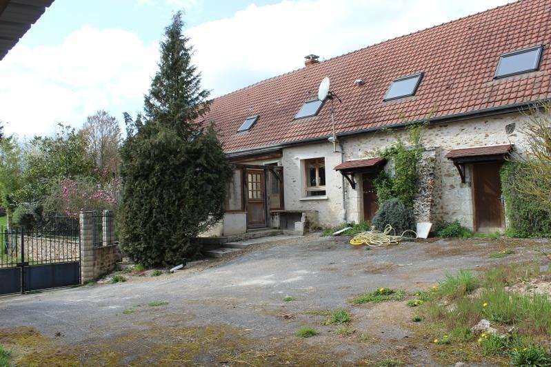 Sale house / villa Meilleray 210000€ - Picture 3