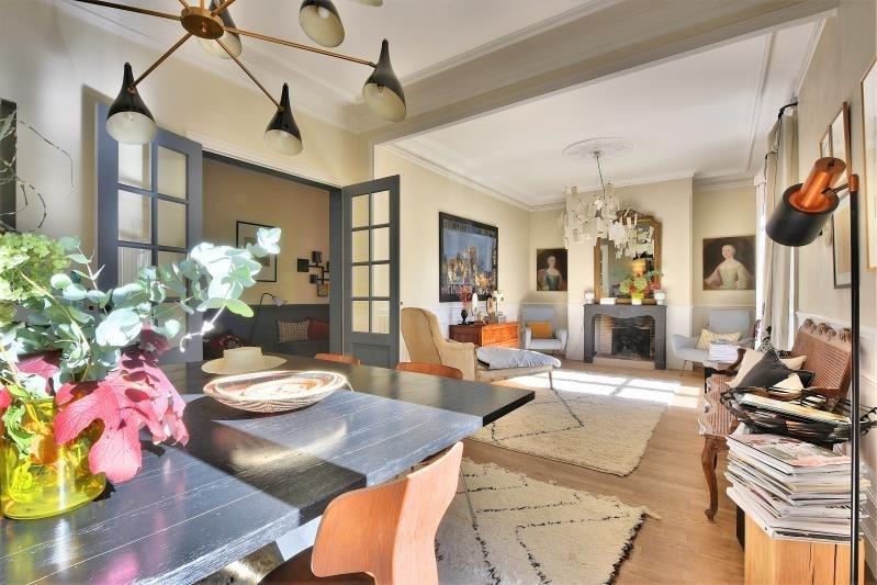 Vente de prestige maison / villa Garches 2540000€ - Photo 8