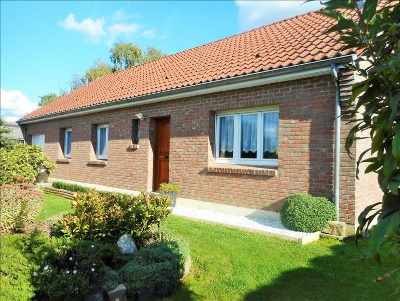Vente maison / villa Lillers 198000€ - Photo 1