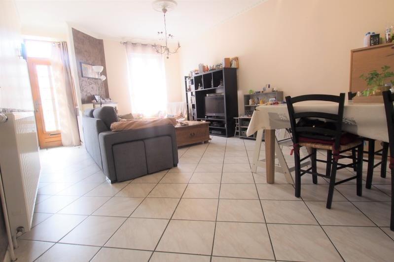 Sale house / villa Le mans 161000€ - Picture 3