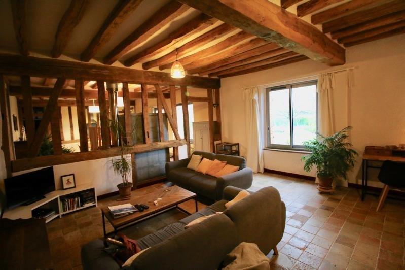 Sale house / villa Breteuil sur iton 275000€ - Picture 8
