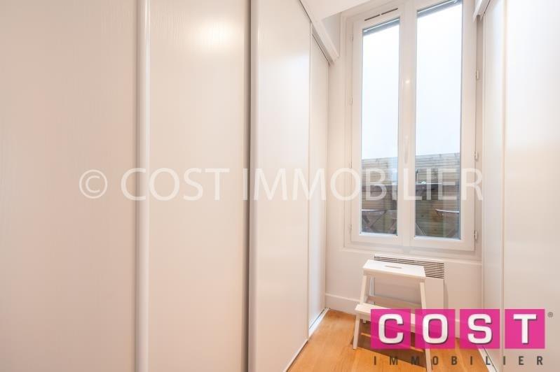 Venta  apartamento Asnieres sur seine 470000€ - Fotografía 8